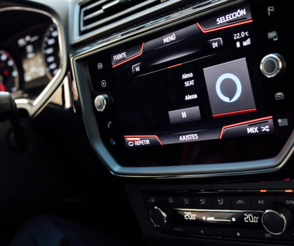 Seat expands Amazon Alexa roll-out