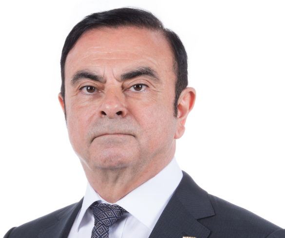 Nissan to oust Carlos Ghosn over 'serious misconduct""