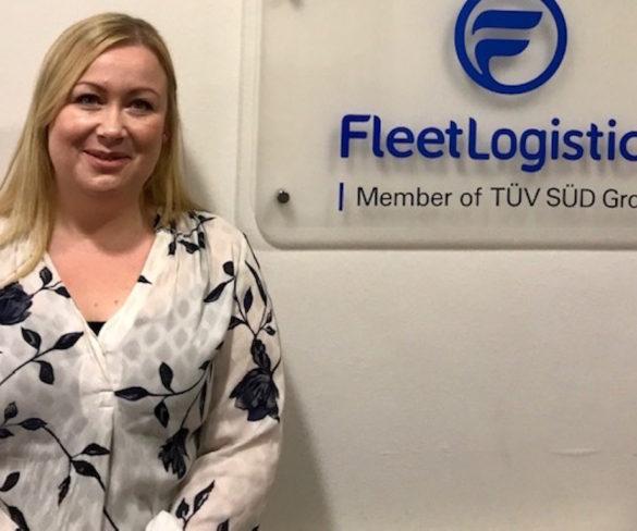 Fleet Logistics UK to drive business growth under new recruit