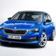 Škoda Scala takes fight to Golf and Focus