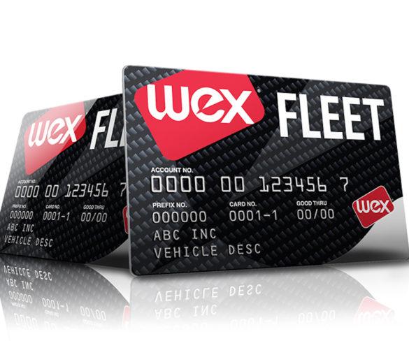 Radius debuts fuel cards for US fleet market
