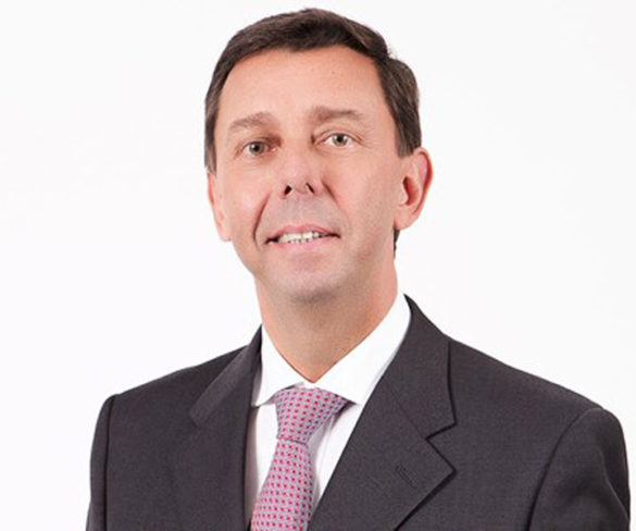 Arval names new CEO and chairman