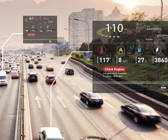 ERM Advanced Telematics expands into global car sharing market