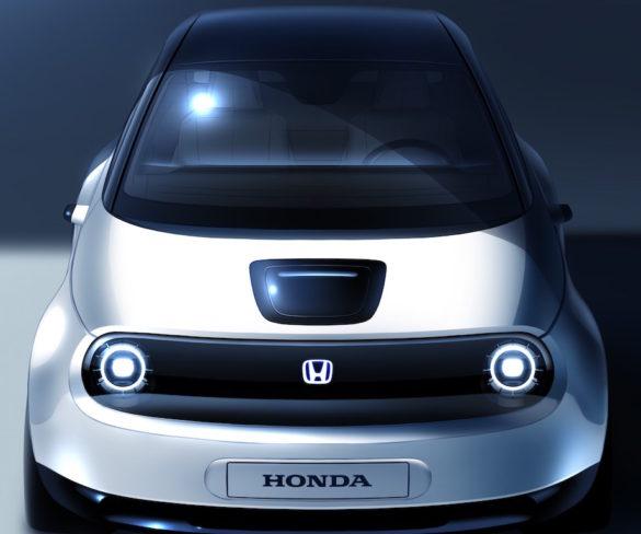 Honda to unveil electric vehicle prototype at Geneva
