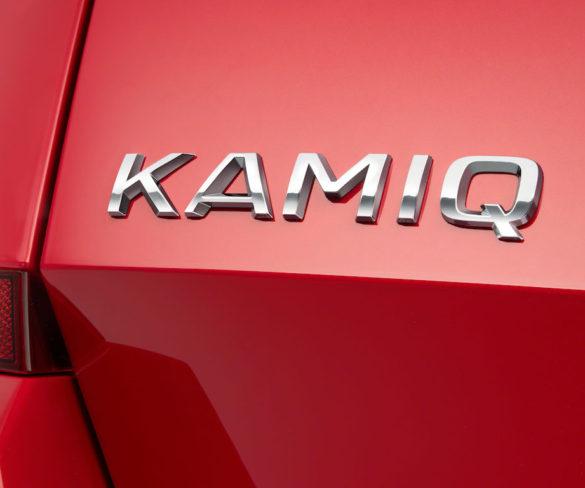 Škoda Kamiq to rival Nissan Juke