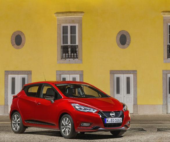 2019 Nissan Micra updates bring lower-CO2 petrol engine