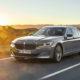 Reworked BMW 7 Series brings added electric range and luxury