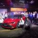 2019 Toyota Corolla starts production in UK