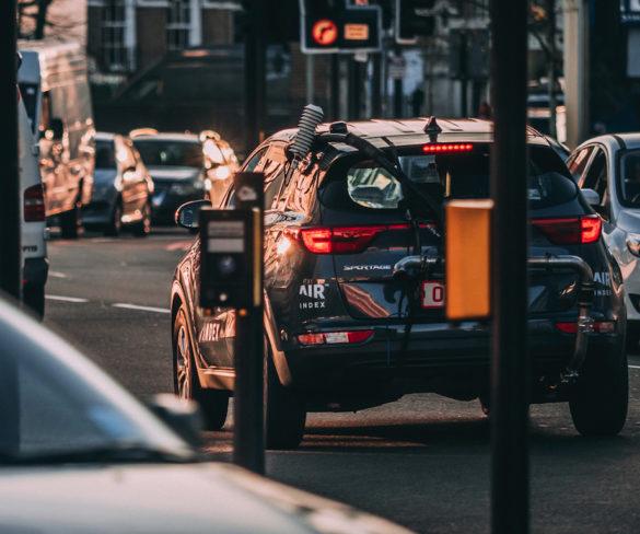 NCAP-inspired database ranks vehicles on NOx emissions