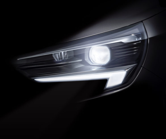 Vauxhall/Opel teases electric Corsa ahead of launch this year