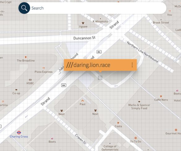 Fordpartnership with what3words to bring precise voice-input navigation