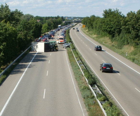 New EU agreement could see improved cross border road safety standardisation