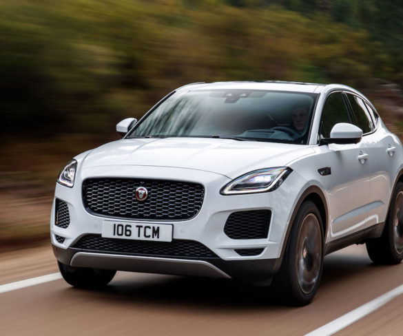 Jaguar Land Rover diesels well below emissions limits, new tests find