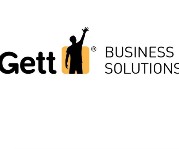 Gett One Transport rebranded as Gett Business Solutions