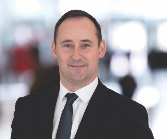 ALD announces board and management changes