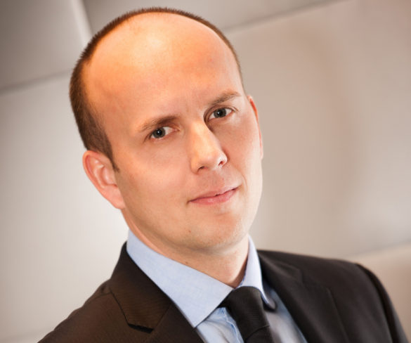 Interview: Cédric Douls on PSA's global fleet plans