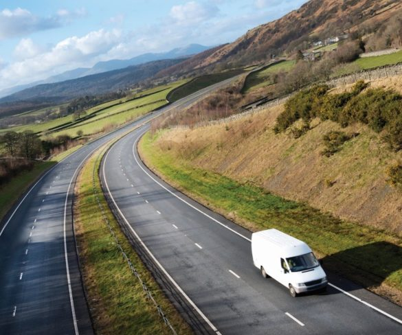EU commercial vehicle registrations continue growth