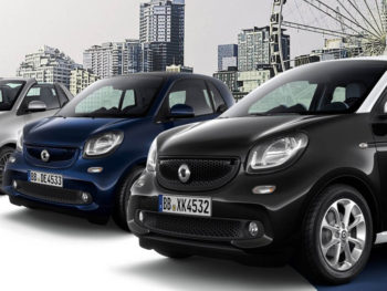 Daimler and Geely have announced the formation of a 50:50 joint venture to own, operate and further develop Smart