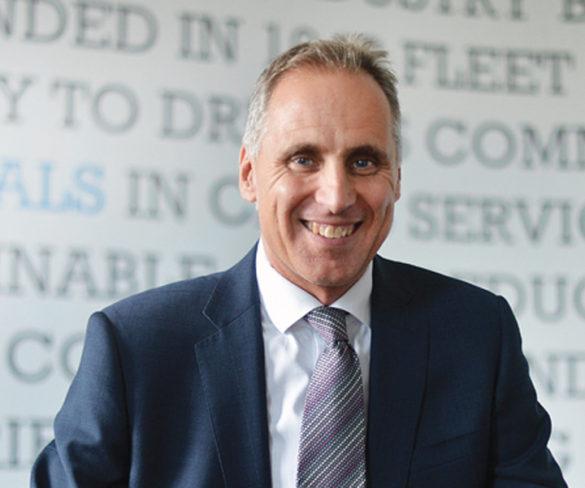 ARI UK managing director Keith Allen to retire