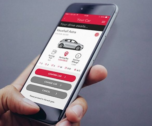 Avis app enhancements to bring faster rental services