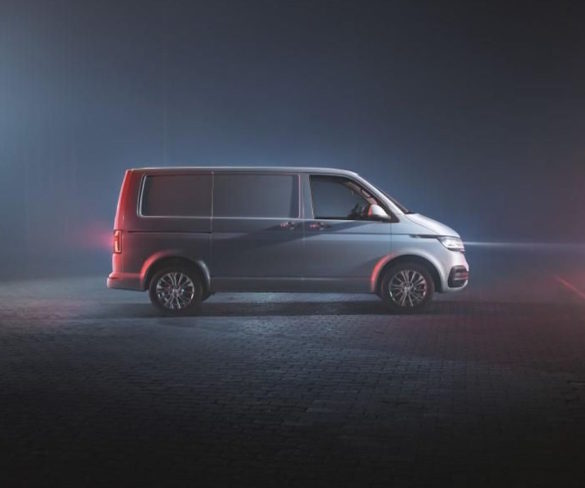 Revised VW Transporter ups the ante