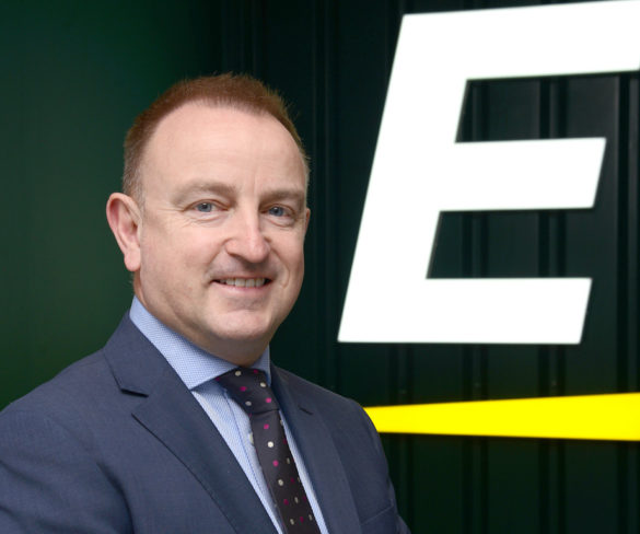Europcar Mobility Group UK appoints new sales & marketing director