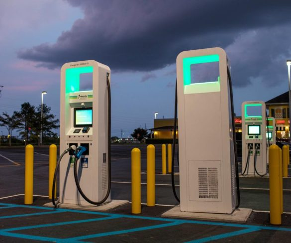 Electrify America to expand fast-charging network under new partnerships