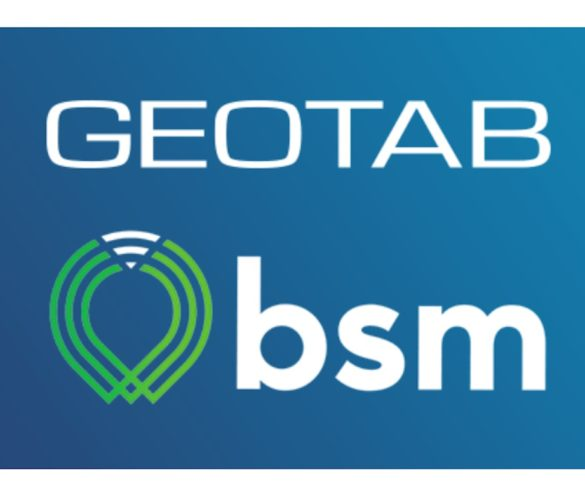 Geotab acquisition of BSM Technologies to bring expanded fleet services