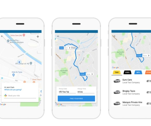 Mobilleo adds ride-hailing to MaaS platform