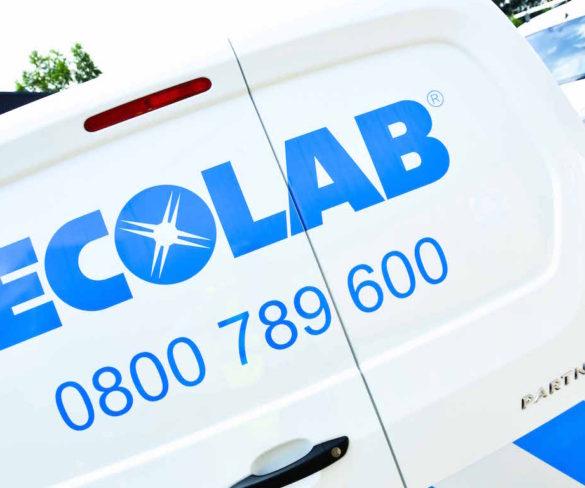 Ecolab awards major UK fleet order to Peugeot