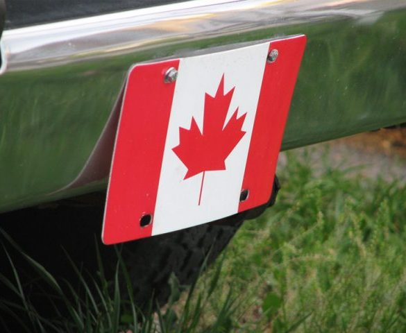 Canadian fleets and drivers offered incentives for switching to EVs