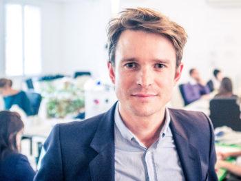 Drivy founder & CEO Paulin Dementhon