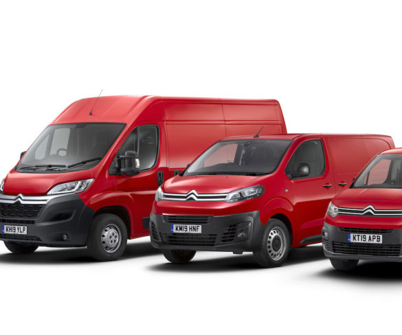 PSA embarks on electric offensive on commercial vehicles