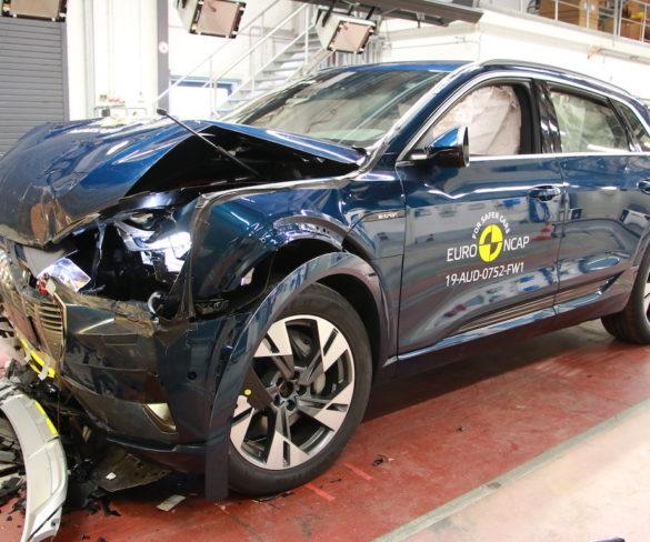 Latest fleet models ace Euro NCAP ratings