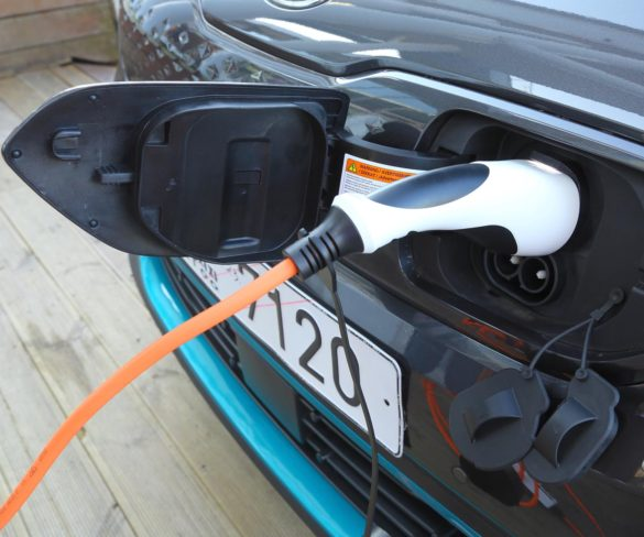 New data shows low uptake for EVs in lower-income EU countries