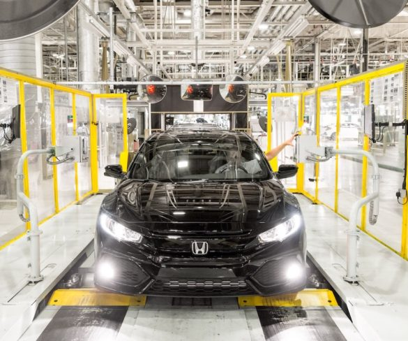 Honda confirms UK plant to close in 2021