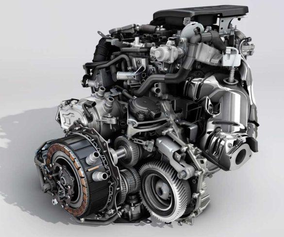Innovation: Renault e-Tech hybrid technology