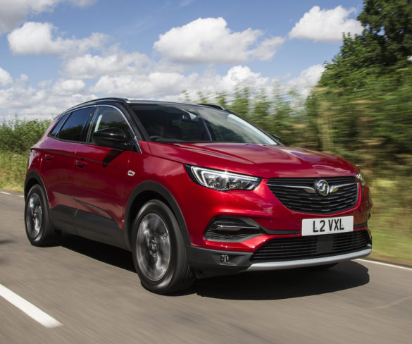 Vauxhall in-house business contract hire comes under Free2Move Lease banner