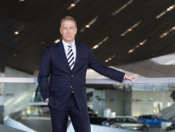 Marco Lessacher will take up his new role as CEO at Alphabet International from 1 July 2019
