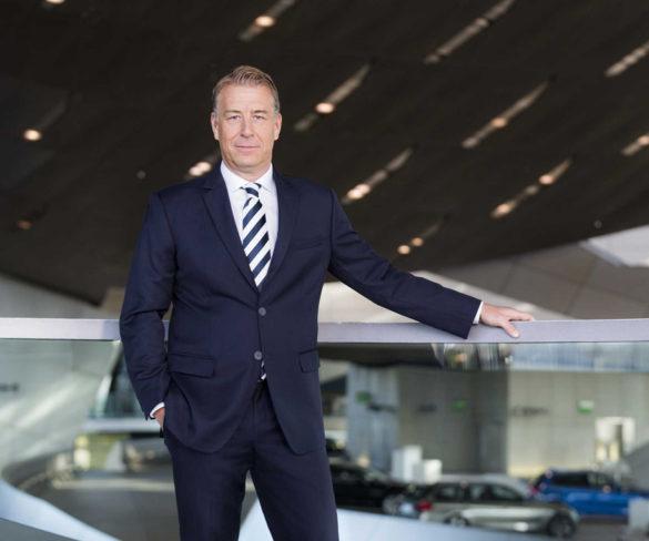 Alphabet appoints new CEO, Marco Lessacher