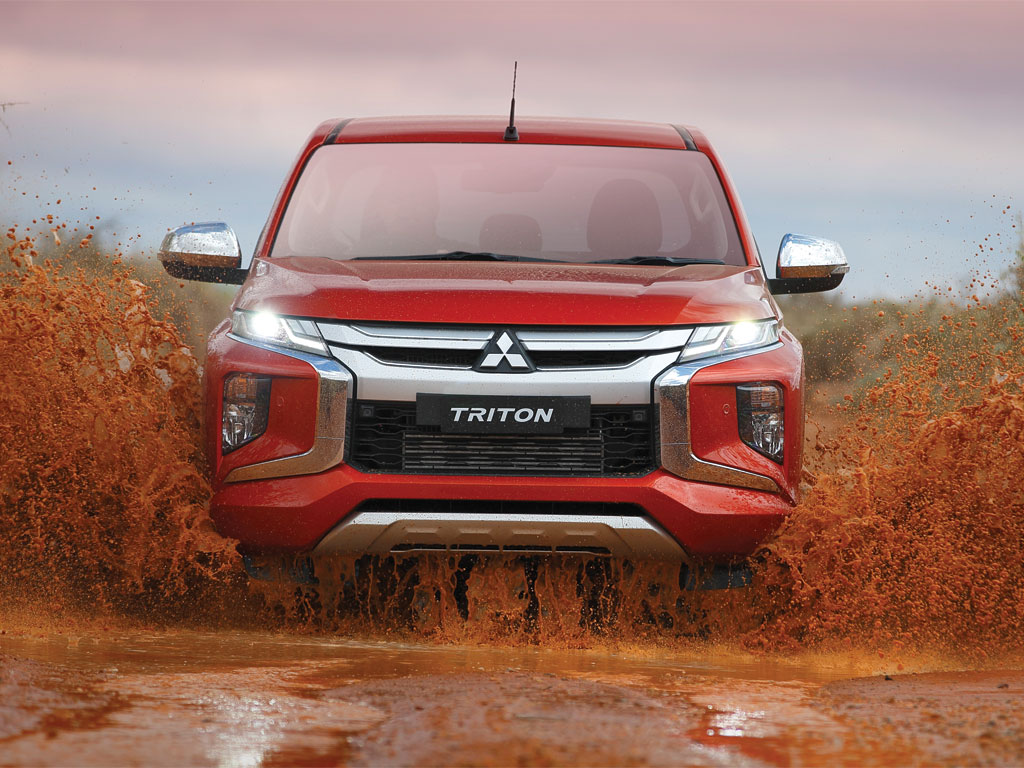 Profile: Mitsubishi Motors Corporation