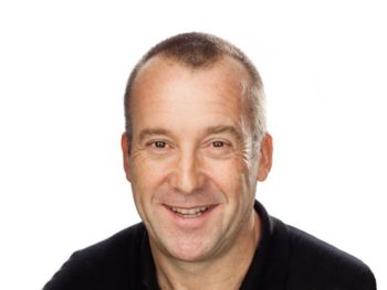 Simon Wilkinson, becomes permanent CEO at Mobica
