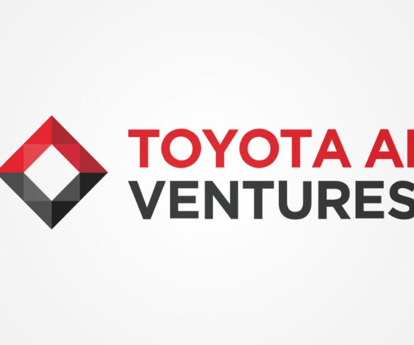 Toyota creates $100m investment pot for autonomous tech startups