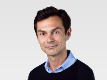 Karhoo Co-CEO Nicolas Andine
