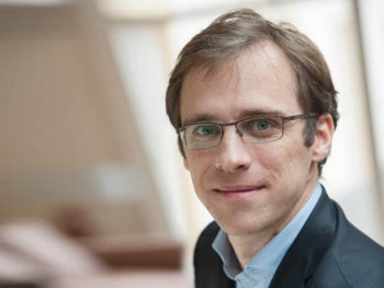 Xavier Corouge joined Europcar Mobility Group in 2013