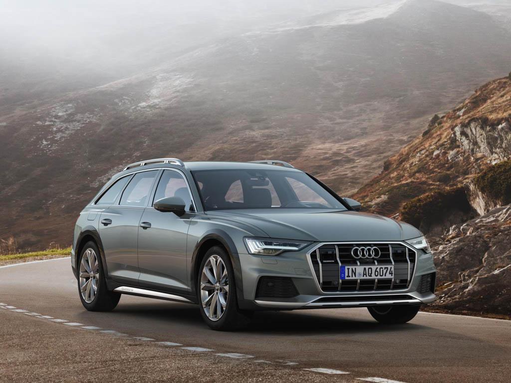 Kekurangan Audi A6 Allroad 2018 Harga