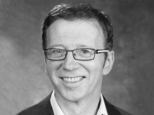 Brendan Gleeson, group CEO, White Clarke Group