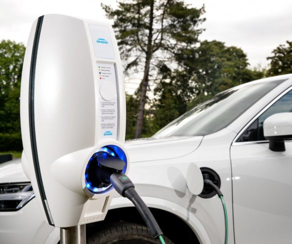 Engie acquires UK'sChargePointServices