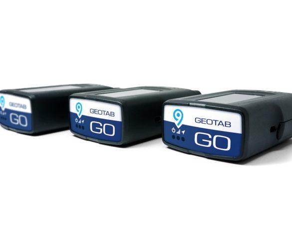 Geotab GO9 device gets European debut