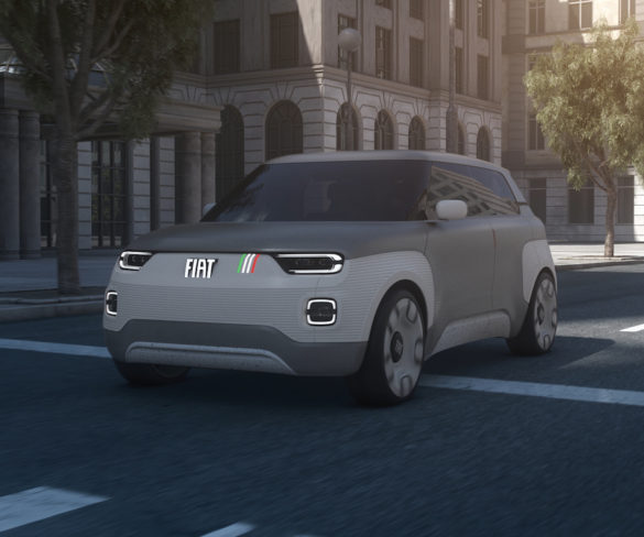 Fiat spots opportunities for affordable EV